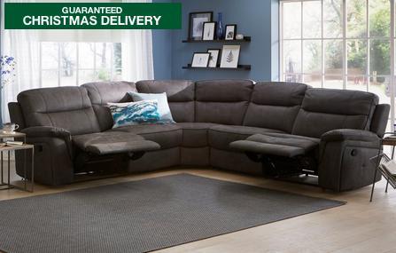 low priced 111b8 73e0b Corner recliner sofas in a range of styles Ireland | DFS Ireland